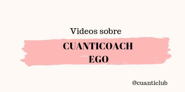 Cuanticoach Ego