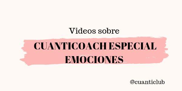 Cuanticoach especial emociones